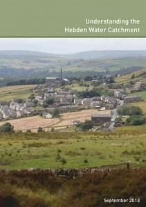 Understanding the Hebden Water Catchment TITLE PAGE